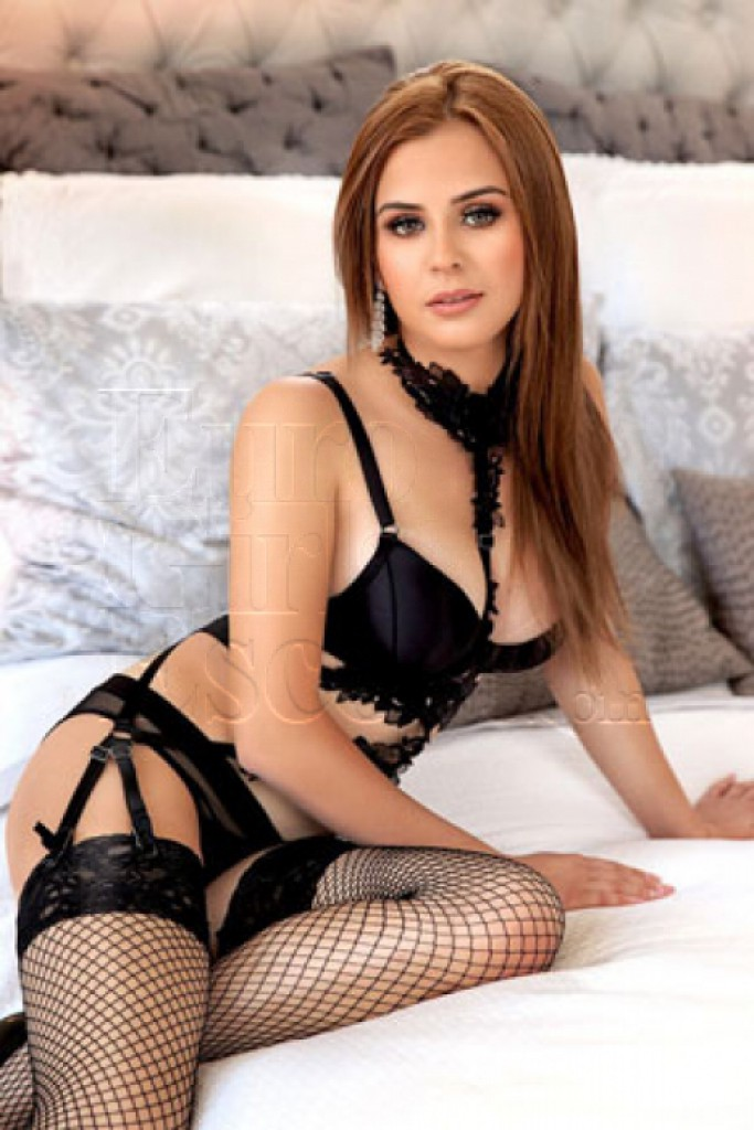 Escort Chantelle - top girls from London
