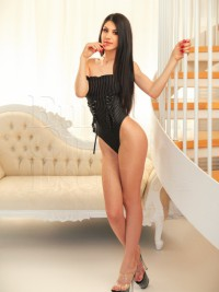 Escort girls from London