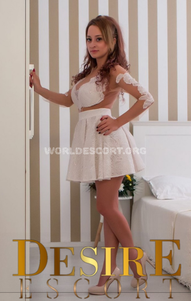 Escort Lena - top girls from London