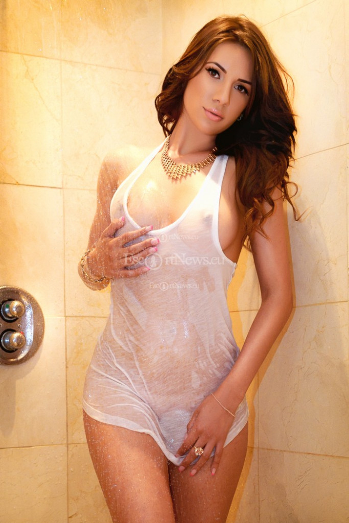 Escort Lilia - top girls from London